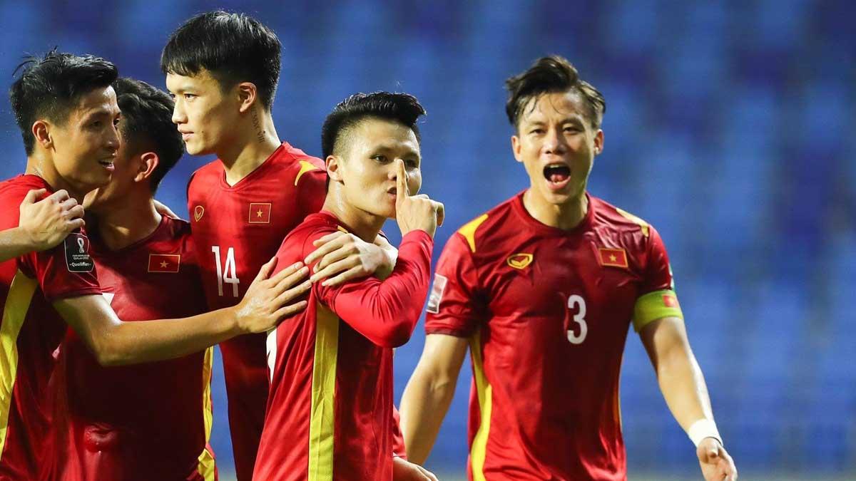 TRỰC TIẾP bóng đá Việt Nam vs UAE. VTV6 trực tiếp vòng loại World Cup 2022