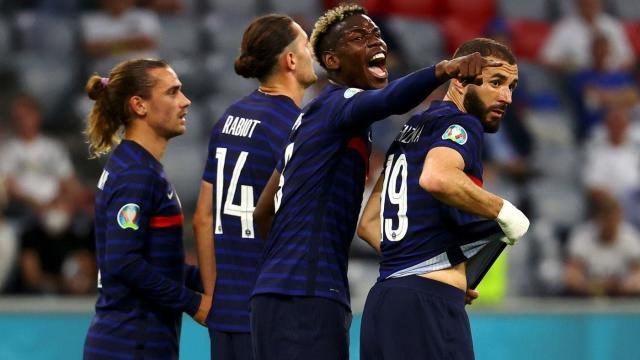 Hungary vs Pháp, truc tiep bong da, VTV6, VTV3, trực tiếp EURO 2021, trực tiếp bóng đá hôm nay, Hungary đấu với Pháp, Kèo nhà cái, Kèo bóng đá Hungary vs Pháp