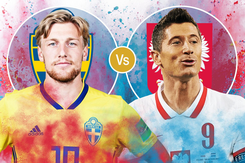 Thụy Điển vs Ba Lan, EURO 2021, trực tiếp Thụy Điển vs Ba Lan, trực tiếp bóng đá, link trực tiếp Thụy Điển vs Ba Lan, kèo bóng đá, kèo EURO