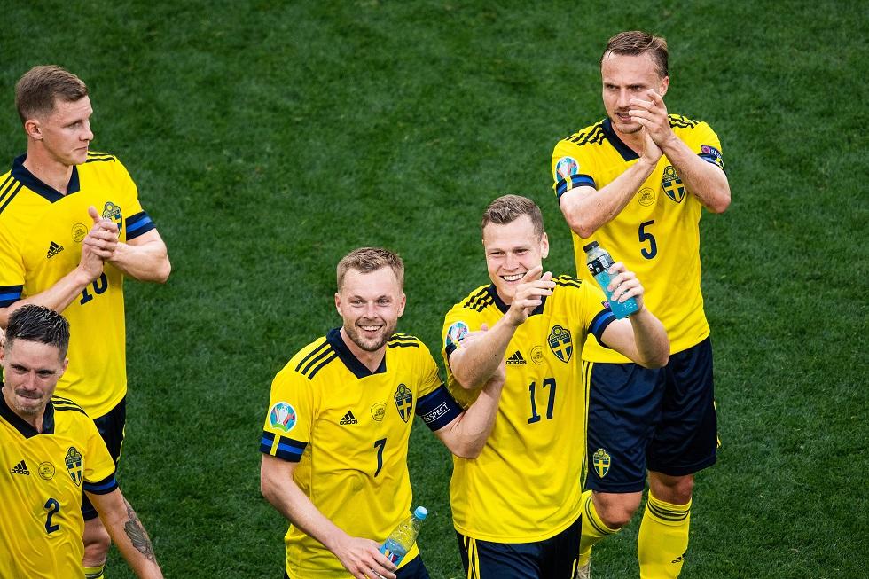 VTV6, VTV3, truc tiep bong da, Thụy Điển vs Ba Lan, trực tiếp bóng đá, trực tiếp Thụy Điển vs Ba Lan, trực tiếp bóng đá hôm nay, trực tiếp Thụy Điển, xem VTV6