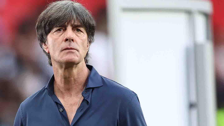 Đức bị loại, truyền thông nước nhà chỉ trích HLV Joachim Loew không thương tiếc