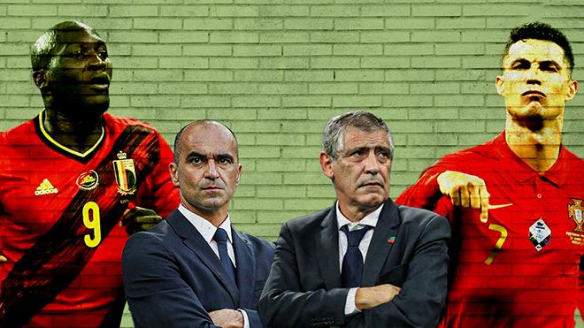 Kèo nhà cái. Soi kèo Bỉ vs Bồ Đào Nha. VTV6 VTV3 trực tiếp bóng đá EURO 2021   TTVH Online