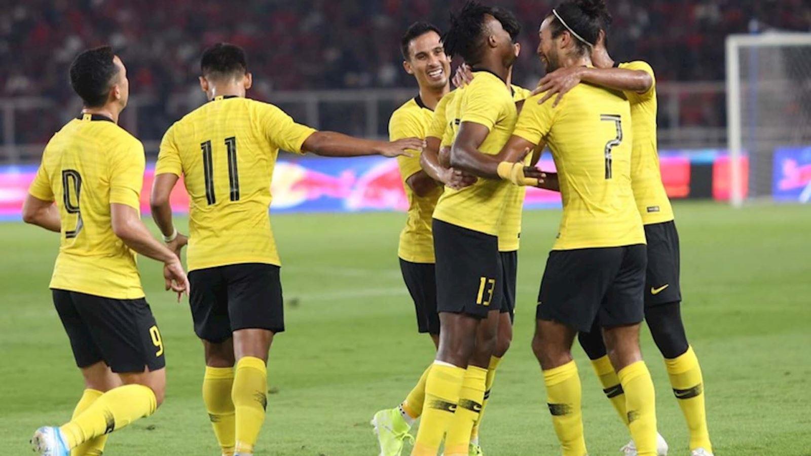Trực tiếp bóng đá hôm nay: UAE vs Malaysia. VTV6 trực tiếp vòng loại World Cup 2022 châu Á