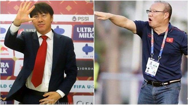 Trực tiếp bóng đá Thái Lan vs Indonesia: HLV Indonesia đang học theo thầy Park
