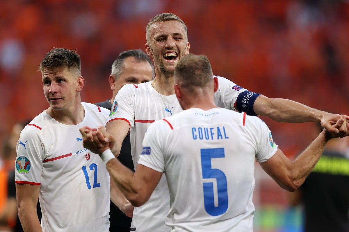 Séc vs Đan Mạch, trực tiếp  Séc vs Đan Mạch, cộng hoà séc, đan mạch, euro 2021, trực tiếp bóng đá, link xem trực tiếp Séc vs Đan Mạch