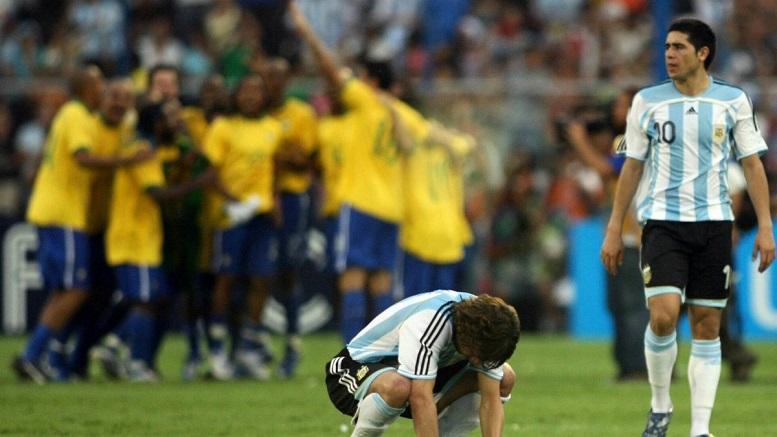 keo nha cai, keo bong da, tỷ lệ kèo nhà cái, soi kèo Brazil vs Argentina, nhận định bóng đá, Brazil vs Argentina, Argentina vs Brazil, BĐTV, trực tiếp bóng đá hôm na