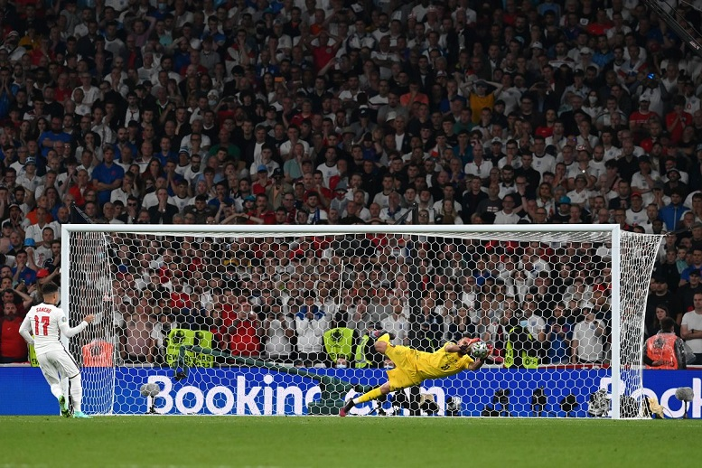 Chung kết EURO 2021, EURO 2021, EURO 2020, Southgate, Saka, Anh vs Ý, Ý vs Anh, Anh, Ý, Italy, bong da hom nay