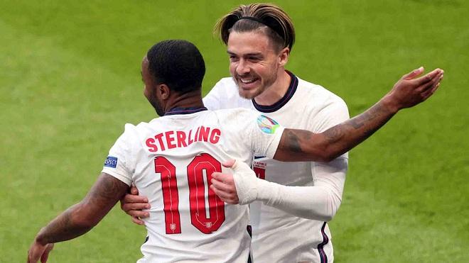 Bóng đá hôm nay 12/7: Grealish lên tiếng về loạt đá luân lưu. Mourinho 'đá xoáy' Shaw