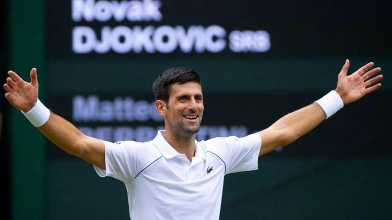 Novak Djokovic, Olympic, olympic tokyo, olympic 2020, Nhật Bản, trực tiếp Olympic, tennis, quần vợt