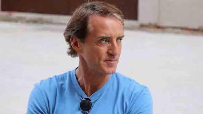 Mẹ của HLV Mancini nhập viện sau khi tuyển Ý vô địch EURO 2021