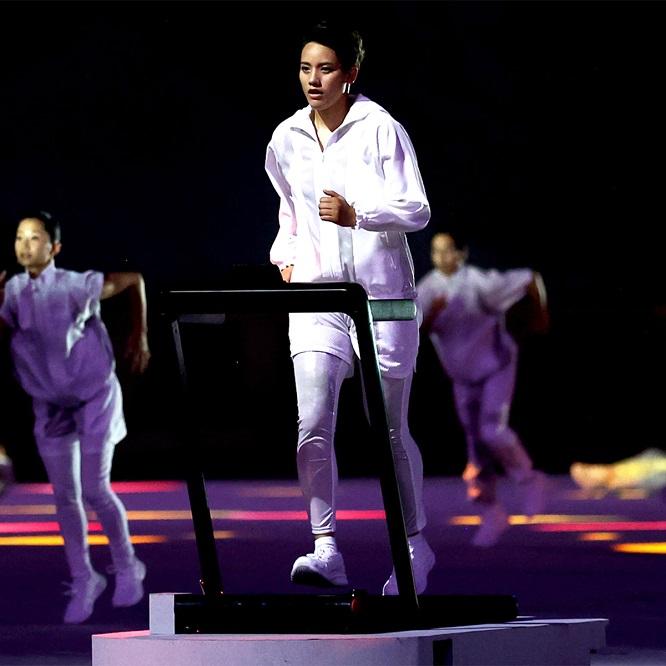 Arisa Tsubata, lịch thi đấu Olympic 2021, lịch thi đấu Olympic Tokyo 2020, lịch Olympic 2021, xem trực tiếp Olympic 2021, VTV5, VTV6