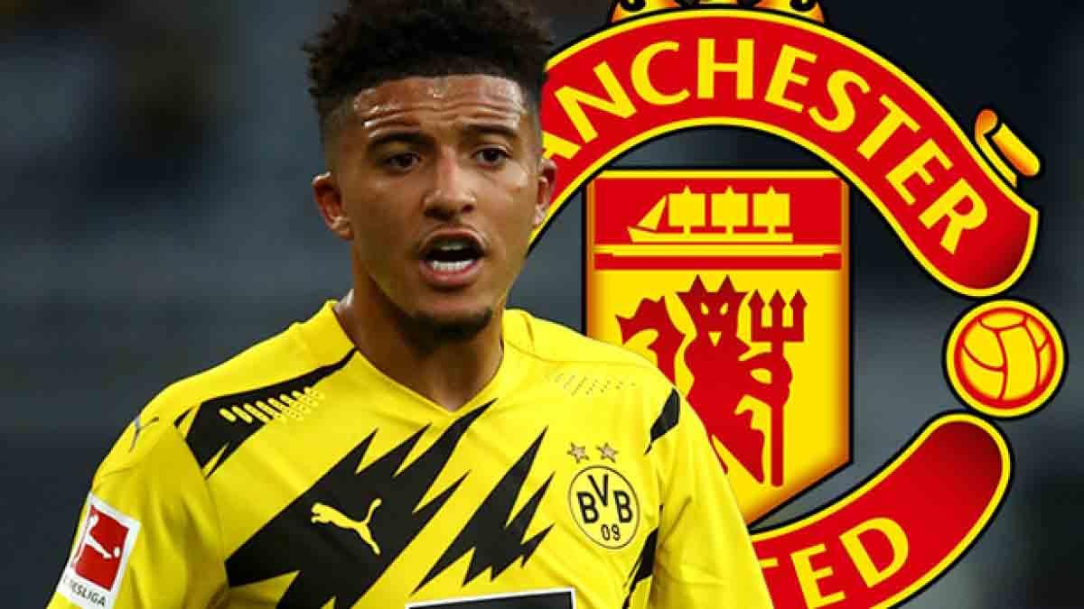 Chuyển nhượng ngày 1/7: MU mua Sancho với giá 73 triệu bảng. Arsenal nhắm Locatelli