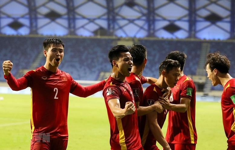 bốc thăm Vòng loại thứ 3 World Cup 2022, Vòng loại thứ 3 World Cup 2022, Vòng loại World Cup 2022, bốc thăm vòng loại World Cup 2022, Vòng loại World Cup 2022 châu Á
