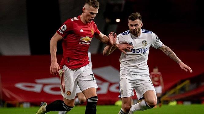 TRỰC TIẾP bóng đá MU vs Leeds, Ngoại hạng Anh vòng 1 (18h30, 14/8)