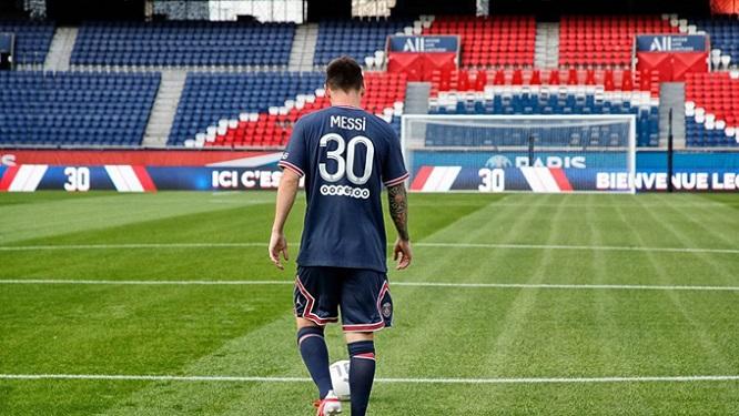 TRỰC TIẾP bóng đá PSG vs Strasbourg: Messi chưa đá trận ra mắt (02h00, 15/8)