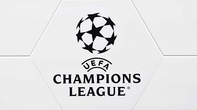 Trực tiếp bốc thăm chia bảng Cúp C1/Champions League 2021-22