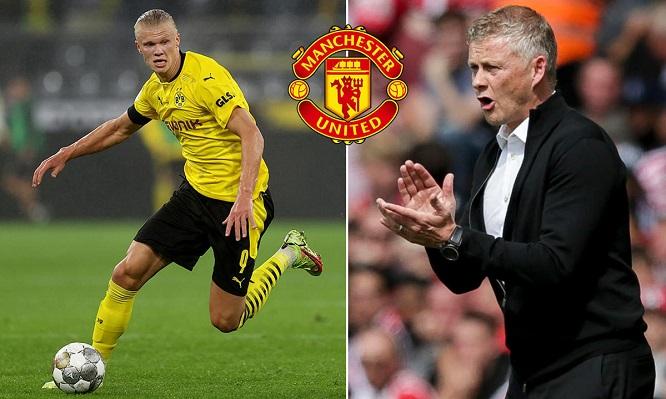 MU, chuyển nhượng MU, tin tức MU, tin bóng đá MU, Haaland, Man United, Camavinga, Rice, Van de Beek, Lewandowski, Man Utd, tin tức chuyển nhượng, bóng đá Anh