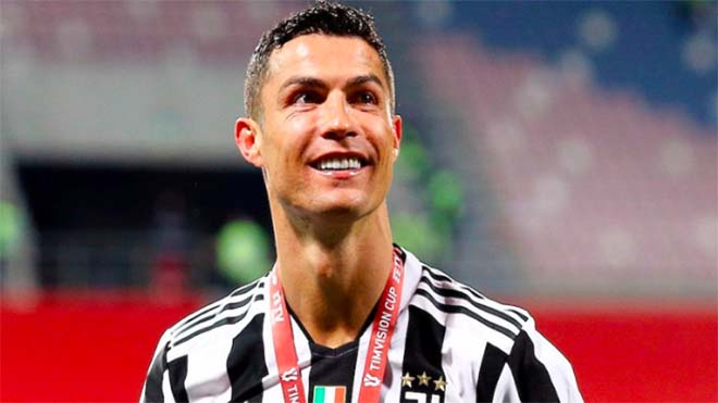 Cập nhật diễn biến vụ Ronaldo rời Juventus