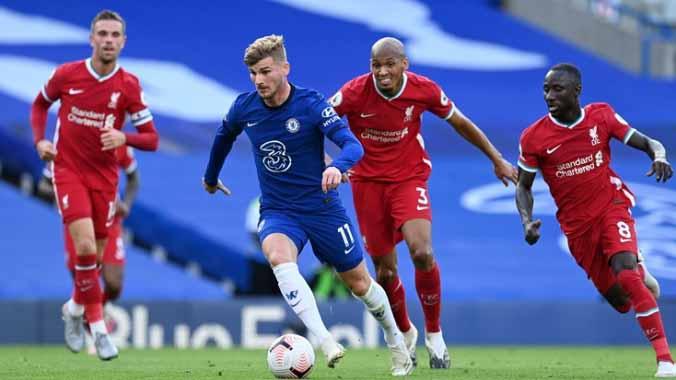 TRỰC TIẾP bóng đá Liverpool vs Chelsea, Ngoại hạng Anh (23h30, 28/8)