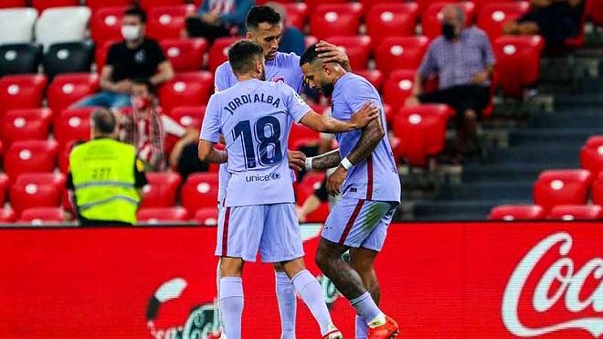 TRỰC TIẾP bóng đá Barcelona vs Getafe, La Liga (22h00, 29/8)