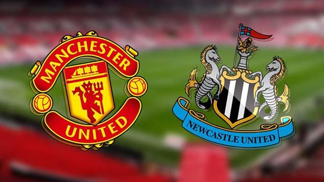 TRỰC TIẾP bóng đá MU vs Newcastle, Ngoại hạng Anh (21h00, 11/9)