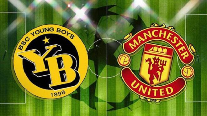 TRỰC TIẾP bóng đá Young Boys vs MU, Cúp C1 (23h45, 14/9)