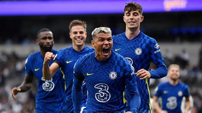TRỰC TIẾP bóng đá Chelsea vs Aston Villa, Cúp Liên đoàn Anh (01h45, 23/09)