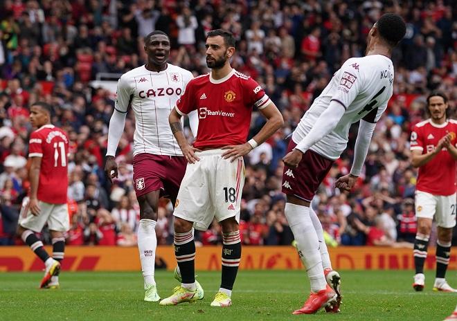 kết quả bóng đá, kết quả bóng đá hôm nay, ket qua bong da, ket qua bong da hom nay, kết quả bóng đá Anh, kết quả Ngoại hạng Anh, MU vs Aston Villa, KQBD Anh