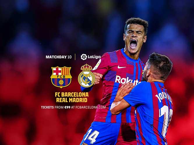TRỰC TIẾP bóng đá Barcelona vs Real Madrid, La Liga (21h15, 24/10)