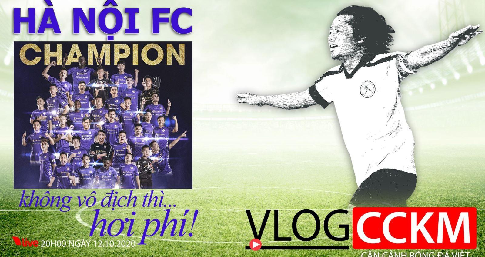 V-League, CCKM, Trần Hải, Hà Nội FC, bóng đá Việt, lịch thi đấu bóng đá, lịch thi đấu V-League