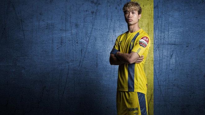 Công Phượng và cựu sao Arsenal lọt vào Top 10 bản hợp đồng gây thất vọng của bóng đá Bỉ