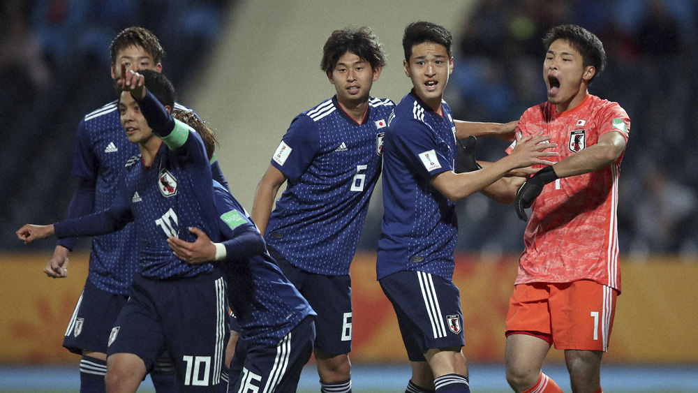 TRỰC TIẾP BÓNG ĐÁ: U19 Việt Nam vs Guam (19h hôm nay), U19 nam châu Á 2020