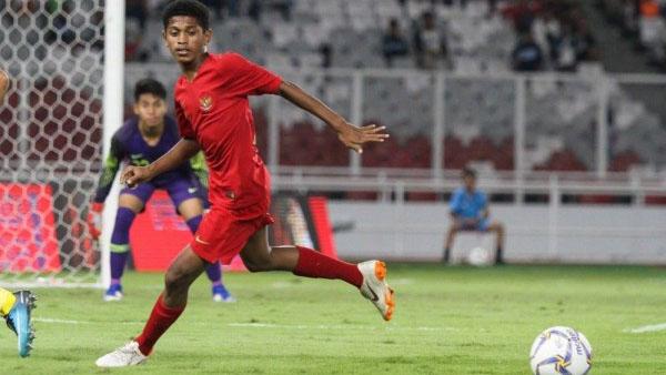 Indonesia, U16 Indonesia, U16 châu Á 2020, Alfin Lestaluhu, trực tiếp bóng đá, bóng đá, bong da, bong da 24h