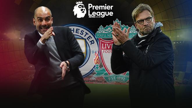 Xem trực tiếp trận Manchester City - Liverpool (18h30, ngày 09/9)