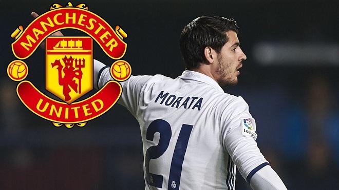 CẬP NHẬT tin tối ngày 5/7: M.U xong vụ Morata vào ngày mai. Arsenal nhận tin buồn từ Lacazette