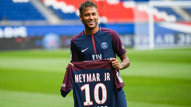 CẬP NHẬT tối 7/10: Neymar muốn UEFA trục xuất Barca. Mục tiêu của M.U có giá 75 triệu