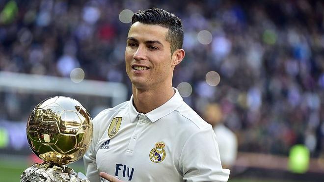 Không thể tìm ra lý do khiến Ronaldo ra đi và Real Madrid chấp nhận bán