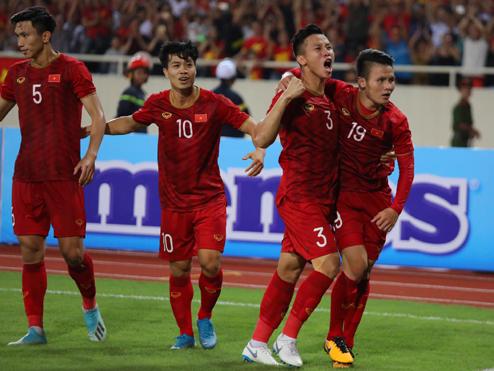 Soi kèo bóng đá: Việt Nam vs Indonesia. Trực tiếp VTV6, VTV5, VTC1, VTC3