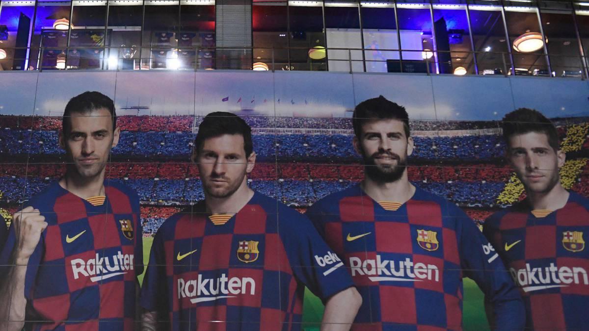 Barcelona: Từ chối giảm lương, Messi tuyên chiến với chủ tịch Josep Bartomeu