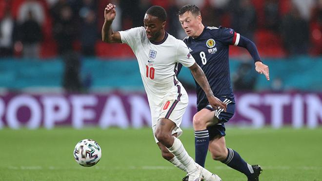 Anh hòa thất vọng Scotland: Khi bóng đá trở về Glasgow
