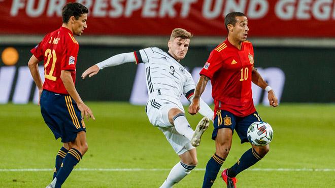 Soi kèo nhà cái Tây Ban Nha vs Hy Lạp. Vòng loại World Cup 2022