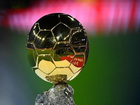 VIDEO bóng đá: Van Dijk tái đấu Messi và Ronaldo ở Quả bóng Vàng 2019