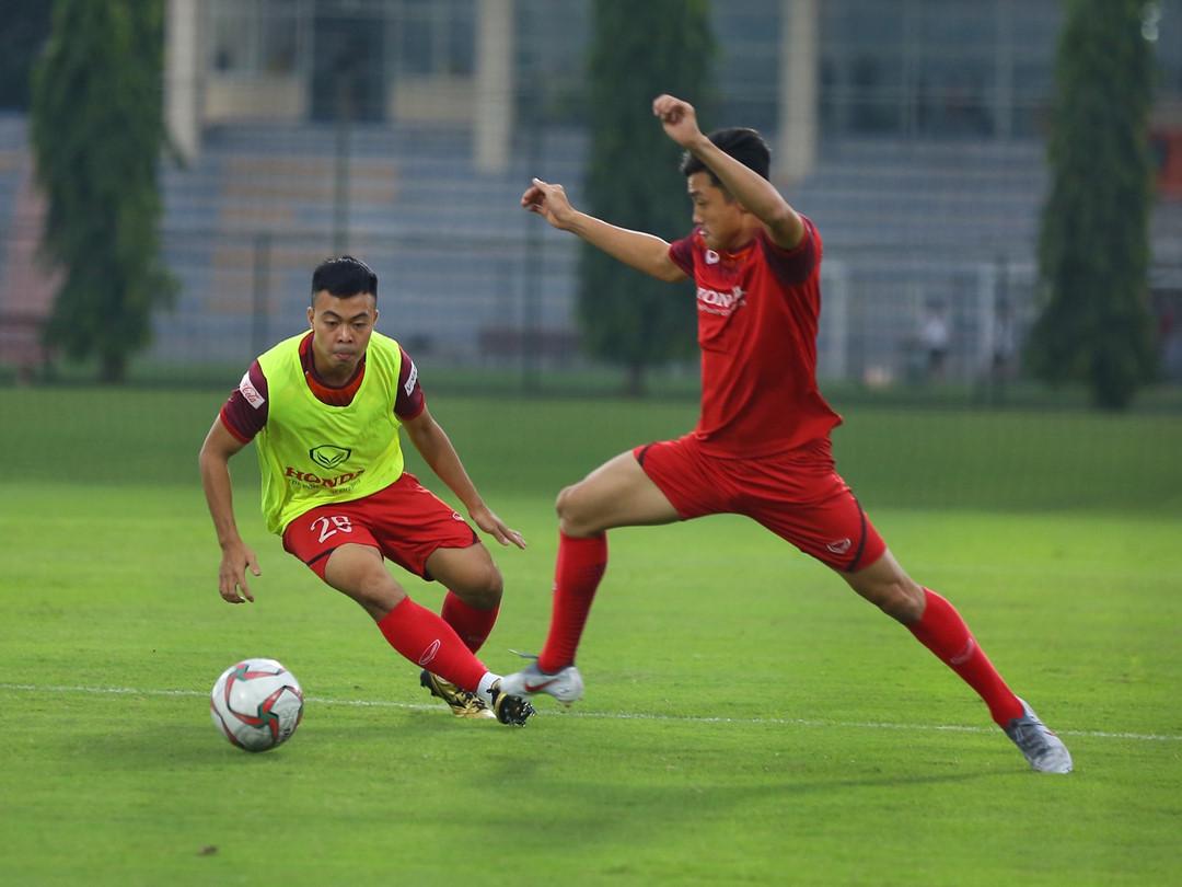 U23 Việt Nam: Người thay Văn Hậu sẽ là lá bài tẩy của HLV Park Hang Seo