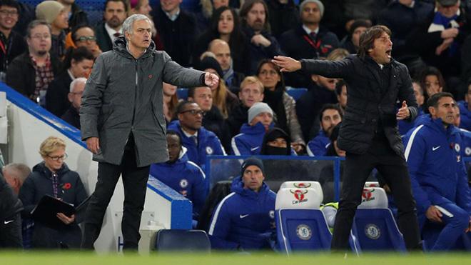 CHUYỂN NHƯỢNG 10/11: PSG thích Conte hơn Mourinho. Sanchez đến Real. M.U săn tiền vệ Lazio