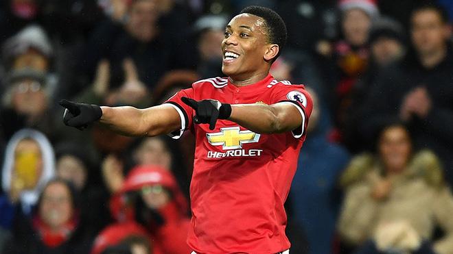 Video bàn thắng M.U 3-0 Stoke City: Thắng tưng bừng đón chào Sanchez