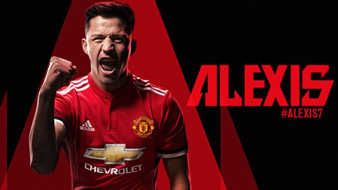CHÍNH THỨC!!! Sanchez gia nhập và ra mắt M.U, Mkhitaryan đến Arsenal