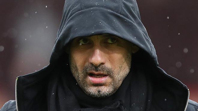 Pep Guardiola: 'Man City đá đẹp nhưng cũng cần danh hiệu. Chúng tôi phải thắng Arsenal'