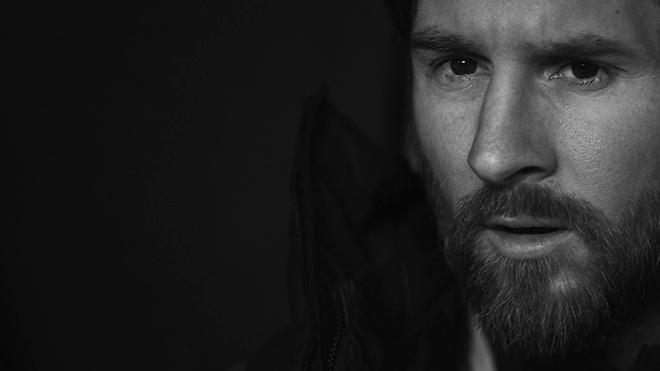 Lionel Messi là ngôi sao trầm lặng và tẻ nhạt nhất hành tinh