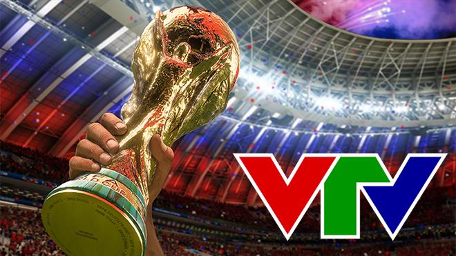 ĐẾM NGƯỢC World Cup 2018: VTV hôm nay công bố bản quyền. Messi kể tên 8 ngôi sao sẽ tỏa sáng.