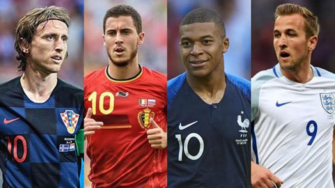 Pháp lọt vào Chung kết. Đối thủ là Anh hay Croatia?